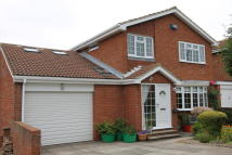 Woodbrook Close Detached property for sale