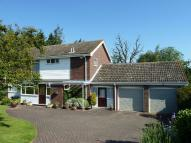 4 bed Detached home for sale in Nelson Way, Beccles