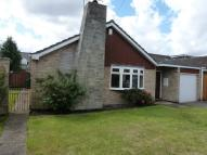 Detached Bungalow in 8 Kingston Drive