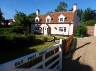 4 bed Detached home in The Old Post Office &...