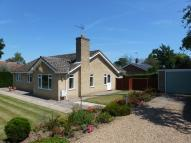Detached Bungalow in Oakmore, 12 Ashmans Road...