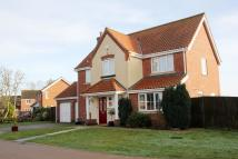 4 bed Detached house in Eastwood House...