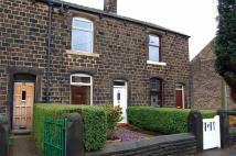 Terraced home in Chew Valley Road...