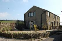 5 bed Detached home in Dirty Lane, Scouthead...