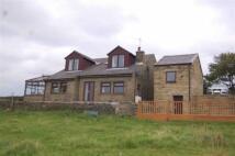Detached property in Ripponden Road, Denshaw...