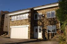 5 bedroom Detached house for sale in Hill End Road, Delph...