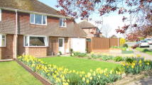 3 bedroom semi detached property in Halesworth