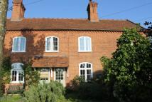 Yoxford Cottage for sale