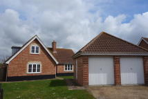3 bed Detached house in Halesworth, Suffolk