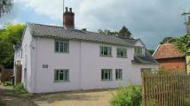 4 bed Cottage in Yoxford, Saxmundham