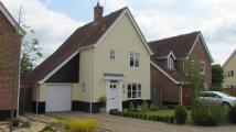 3 bed Detached property in Halesworth