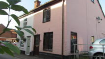 Cottage in Nethergate Street, Bungay