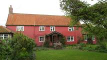 4 bedroom Detached house in Laxfield, Suffolk