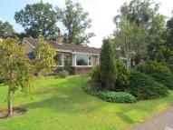 Detached Bungalow for sale in Holton