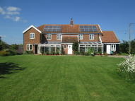 Detached house in Wissett, Halesworth