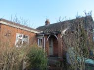 2 bed Detached Bungalow for sale in Halesworth