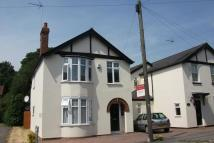 Detached house in Moreton Rd
