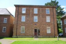 Apartment to rent in Barham Lodge, Buckingham