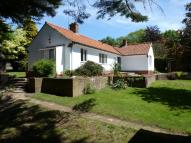 Detached Bungalow for sale in Low Street, Hoxne