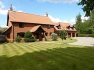 5 bed Detached property in Priory Road, Palgrave