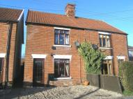 2 bedroom semi detached home for sale in Jays Green, Harleston