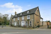 5 bed semi detached house in Broad Street, Harleston