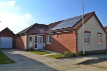 Detached Bungalow for sale in Harvest Way , Harleston