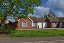 Detached Bungalow for sale in Church View, Harleston