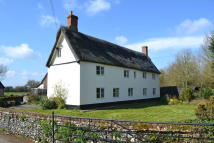 4 bedroom Farm House in St Margaret South Elmham...