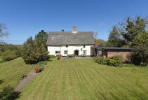 Farm House for sale in Tunbeck Road, Alburgh...