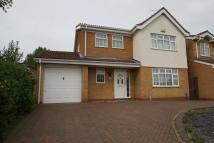 Detached house in Gentian Way...