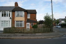 3 bed semi detached home in Lower Hillmorton Road...