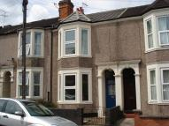3 bedroom Terraced property in Claremont Road...