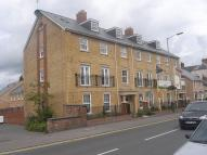 Satchels Court Apartment to rent