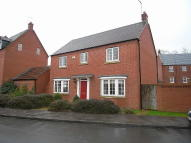 Detached home to rent in Coton Park Drive...