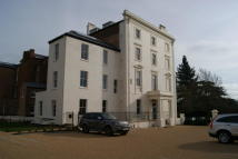 1 bed Flat to rent in Newbold Terrace...