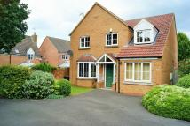 4 bedroom Detached home in Durrell Drive, Cawston...
