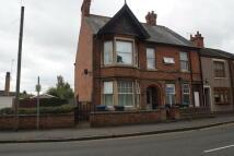 Flat in Lower Hillmorton Road...