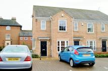 Town House to rent in Satchels Court...