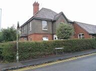 Flat in Hillmorton Road...