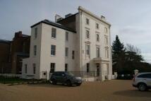 Flat to rent in Newbold Terrace...