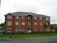 Flat to rent in Marlowe Court...