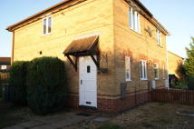 2 bedroom End of Terrace property to rent in Windrush Way...