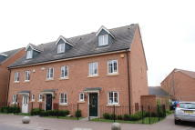 Berrybanks End of Terrace house to rent