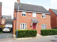 4 bedroom Detached property to rent in Woodleigh Road...