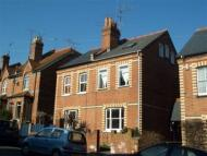 4 bed house in Caversham
