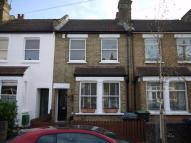 3 bed Terraced property in Highworth Road...