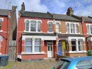 Ground Flat for sale in Hardwicke Road...