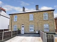 Terraced property for sale in Bounds Green Road...