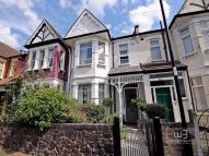 Terraced home for sale in Maidstone Road...